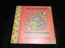 Tex-Mex food.Cookbook Most With Chile Spicy Sweet   Texas 150 Recipes