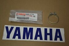 88-06 YAMAHA 200 BLASTER MUFFLER PIPE JOINT CLAMP GASKET CONNECTOR CLAMP