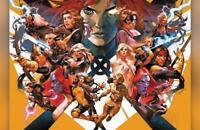HOUSE OF X #2 (4TH PRINT PUTRI EXCLUSIVE VARIANT) COMIC BOOK ~ Marvel Comics