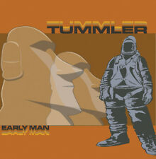 Tummler : Early Man CD (2019) ***NEW*** Highly Rated eBay Seller Great Prices