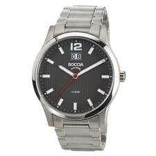 Boccia Titanium heren horloge 3580-02