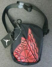 JORDAN Air Wings Festival Crossbody bag travel shoulder bag messenger nike side