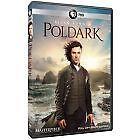 Poldark (DVD, 2015, 3-Disc Set) BRAND NEW/SEALED ... R1