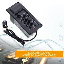 EQ-7545R Pickup Guitar Amplifier 6.5mm Jack Output Electric Box Guitar SM