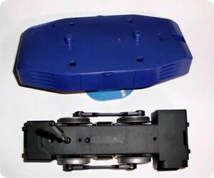 *-*Playmobil Ersatzteil: Antrieb aus RC-Train 4016 mit Motorhalterung*-*