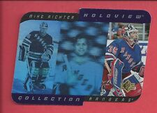 1996-97 SP Holoview Collection #HC27 Mike Richter New York Rangers