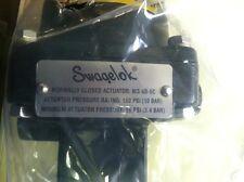 SWAGELOK ACTUATOR MS-8B-5C