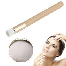 Exfoliating Facial Cleansing Brush Skin Care Scrub Pore Blackhead Cleaner Brush