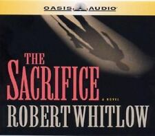 The Sacrifice by Robert Whitlow (2002, CD, Abridged) BRAND NEW SEALED