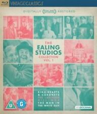 The Ealing Studios Collection Volume 1 Blu-ray 1949