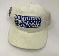 Kentucky Wildcats 1998 NCAA National Champions Vintage Snapback Logo Athletic