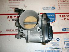 Subaru Impreza WRX DBW Drive By Wire Ported Knife Edged Throttle Body 16112AA003