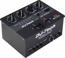 Dj Tech HANDYKUTZ Djtech Pro Dj Mixer