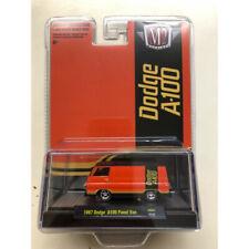 M2 DODGE A100 VAN / LIMITED EDITION 31500-HS04