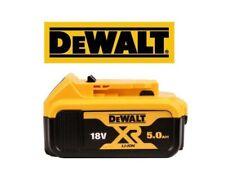 2019NEW  DEWALT 18V 5.0Ah XR for DCB184 DCB184-XE 90Wh LI-Ion BATTERY PACK