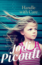 Brand New Book - Handle with Care by Jodi Picoult (Paperback, 2015)