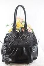 Treesje Archer studded Shoulder Bag (PU3000
