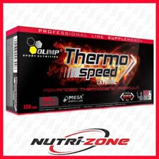 OLIMP Thermo Speed Extreme Ultimate Fat Burner Weight Loss Diet Pills 120caps