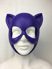 Batman Cat Woman Cowl Jim Balent Comic
