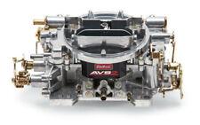 EDELBROCK 650CFM AVS2 Carburetor w/Annular Boosters P/N - 1905
