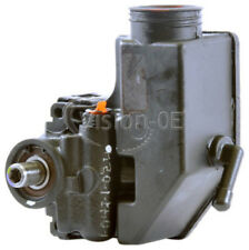 Power Steering Pump Vision OE 733-16113 Reman fits 88-89 Jeep Cherokee