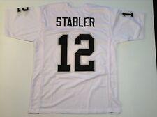 super popular 7fe6b 09ad1 Ken Stabler Jersey for sale | eBay