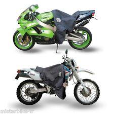 Tablier Protection Hiver Moto Tucano Gaucho R118 HONDA NT700V DEAUVILLE CBF1000