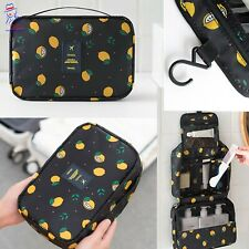 New Women Makeup Bag Cosmetic Toiletry Organizer Box Case Storage Travel Pouch