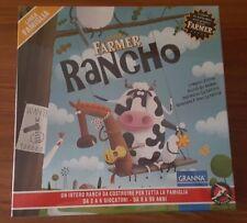 Super Farmer Rancho - Red Glove