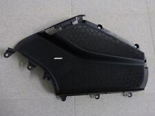 Porsche 911 991 981 Blinde Cover Speaker Boxes grid Door Bose links