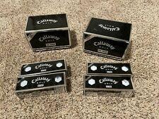 Callaway Golf HX Tour Golf Balls - 3 Dozen