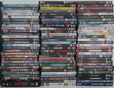 80 dvd wholesale bundle joblot carboot market mixed