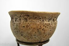 COUPE NEOLITHIQUE terre cuite neolithic pottery