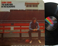 "Kenny Starr - The Blind Man in the Bleachers (Mca 2177) ('75) (""The Calico Cat"")"