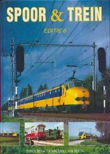 van Gestel, Carel (Red.) Spoor en Trein ; Editie 6 (1995)