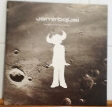 JAMIROQUAI - THE RETURN OF THE SPACE COWBOY - 2 LP VINILE - NUOVO PRIMA STAMPA