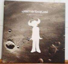 JAMIROQUAI - THE RETURN OF THE SPACE COWBOY - 2 LP VINILE - NUOVO PRIMA STAMPA