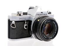 Pentax MX SLR fotocamera con Pentax-M 1:1 .7 obiettivo 50mm - 34001