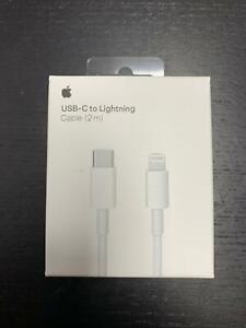 Apple USB-C Type C to Lightning Cable - Fast Charging Cable High Quality 2 Meter