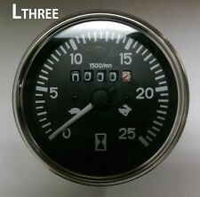 New Tachometer Made to fit Massey Ferguson Tractor 240 253 260 261 +