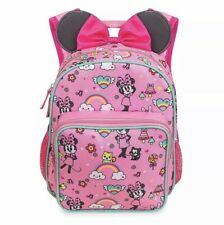 Disney Original Minnie Mouse Mini Backpack