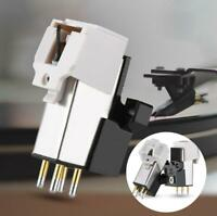 For Audio Technica Dynamic Magnetic Needle Stylus Record Player AT-3600L