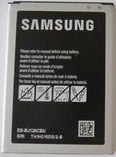 New OEM Original Samsung Galaxy Express 3 SM-J120A Amp 2 J1 EB-BJ120CBU Battery