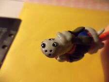 Pound Puppies pencil and topper 1986 Tonka Corp Vintage Unsharpened Free Shippin