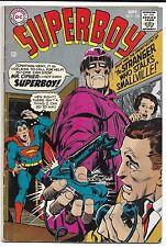 Superboy '68 150 VG D4