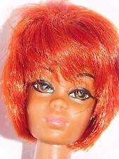 Vintage Christie Twist N Turn Barbie Japan 1966