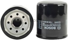 Bosch 72230WS Oil Filter