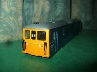 LIMA BR CLASS 73 LOCO BODY ONLY - 73108