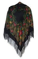 Women's Floral Shawls/Wraps