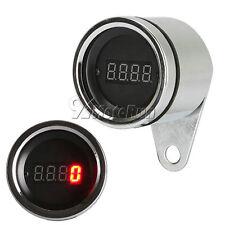 LED Digital Tachometer For Harley Davidson Softail Sportster Dyna Touring